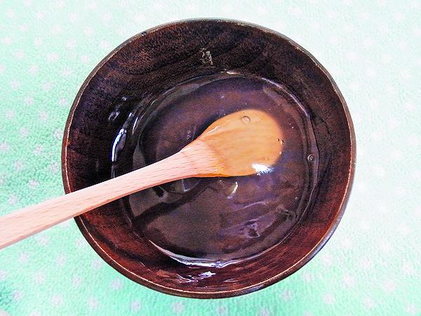 月桃レシピ精油セラピー