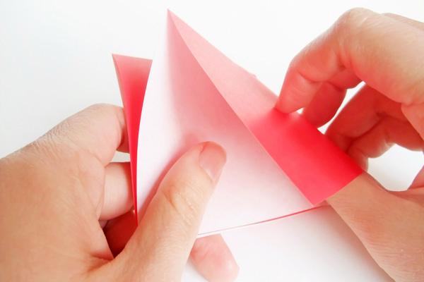 折り紙療法セラピスト
