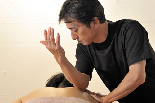 マーティー松本氏