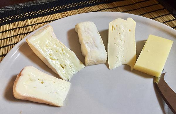 チーズ免疫力アップセラピスト編集部