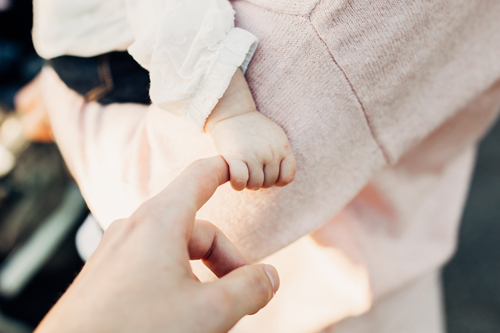 出産イメージ
