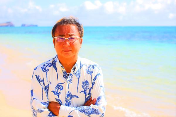 セラピストブログNoa Yoshi氏